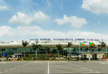 Tanzania banks on JNIA terminal 3 to boost passenger numbers