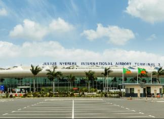 Tanzania banks on JNIA terminal 3 to boost passenger numbers