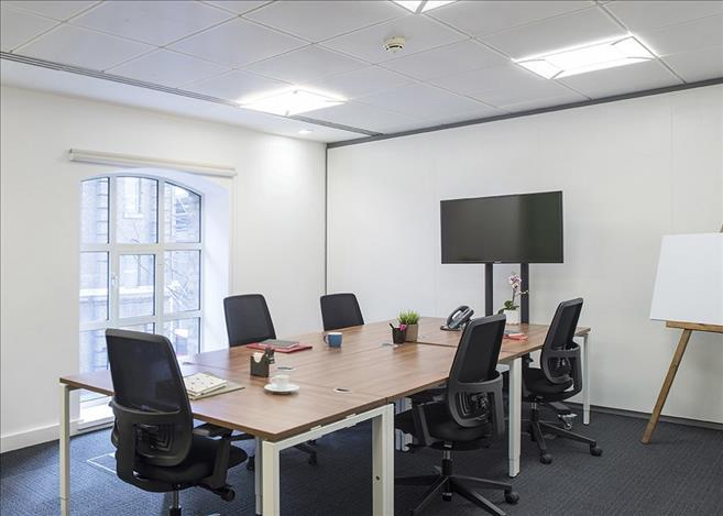 Demand for serviced-office space in Kenya surges