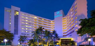 Hilton constructs its 100th hotel in Africa