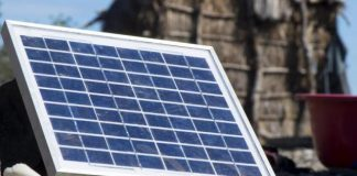 Japan's Mitsubishi Corporation invests in off-grid utility