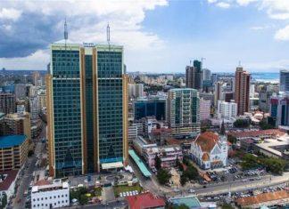 Tanzania unveils building phenomenon to honour Julius Nyerere