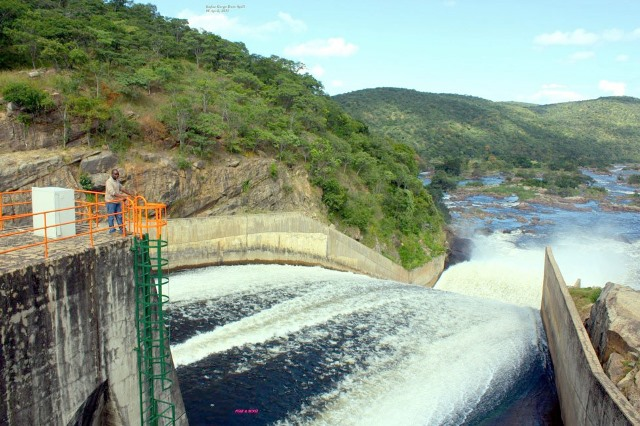 Blow to Zambia as contractor halts work on Kafue Gorge dam