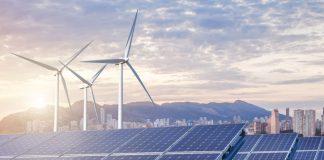 Kenya to host Africa's first hybrid power plant