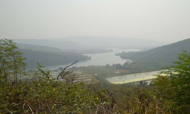 Lessons about housing from Ghana's Volta River project 50 years on