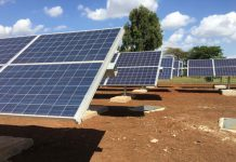 Europe bolsters Kenya's solar PV projects