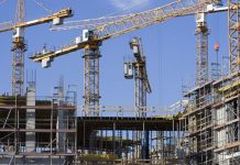 Stimulus needed for South Africa's construction industry
