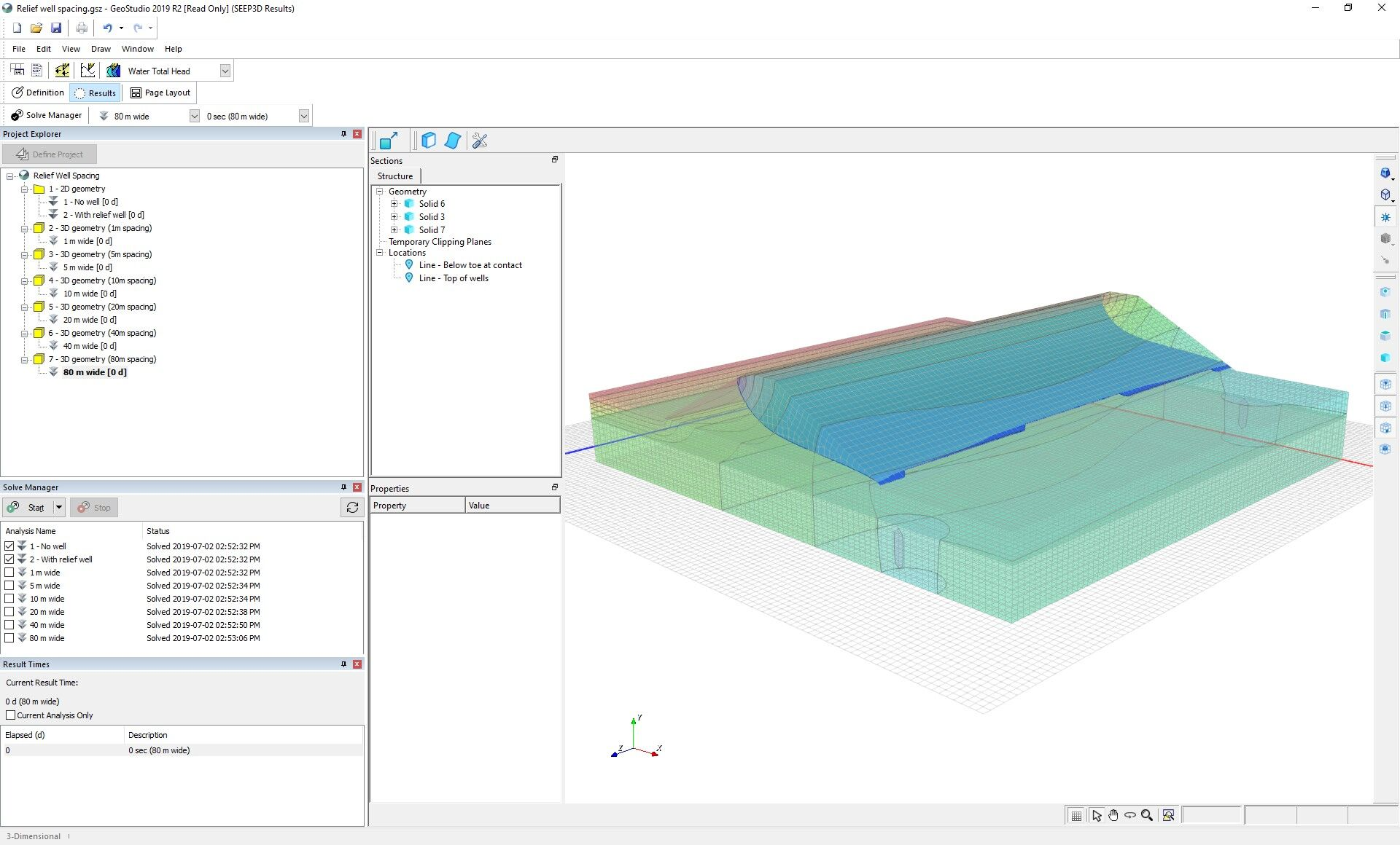 Seequent expands solutions portfolio with GEOSLOPE's geotechnical analysis software GeoStudio