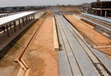 Nigeria's Ibadan-Kano railway construction project gets green light