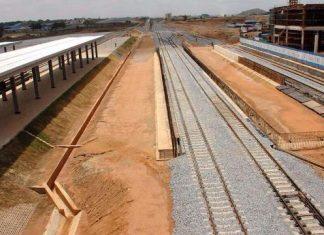 Nigeria's Ibadan-Kano railway construction project gets green light