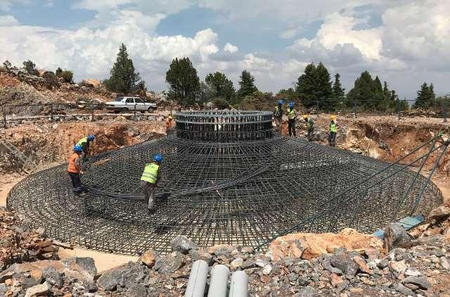 Lekela Power to begin work on Ras Ghareb wind project