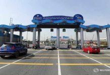 Rwanda unveils modern dry port in Kigali