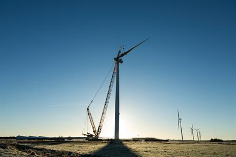 Construction begins on Karusa, Soetwater wind farms in South Africa