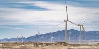 Egypt's largest wind farm Ras Ghareb ready for commercial operation