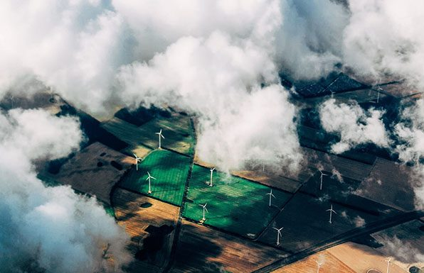 South Africa's future energy mix: wind, solar and coal, but no nuclear
