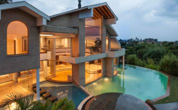 Values of prime residential real estate in Nairobi drop-report