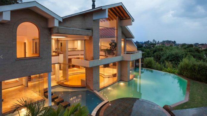 Values of prime residential real estate in Nairobi drop-report