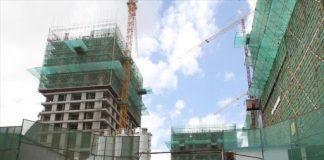 Construction activity in Sub Saharan Africa set to grow-report