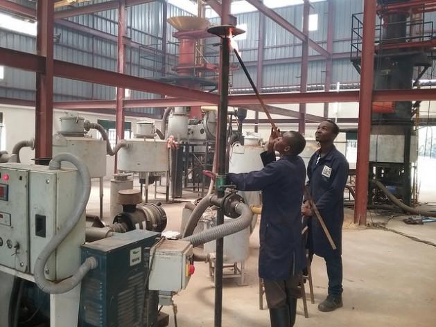 Ivory Coast mulls huge biomass power plant in Ayebo