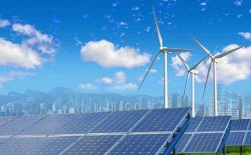 Kenya begins work on huge hybrid renewable energy project