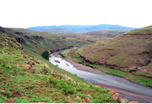 Amnesty wants Lesotho's Polihali Dam construction halted