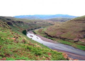 Amnesty wants Lesotho's Polihali Dam construction halted