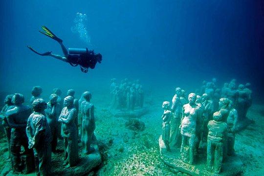 Kenya mulls first underwater museum in sub Saharan Africa