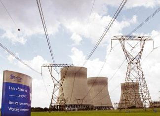 South Africa plans to open up power generation