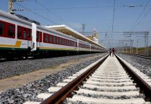 Tanzania gets funding for 550km long Standard Gauge Railway line