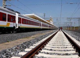 Tanzania gets funding for 550km long Standard Gauge Railway line