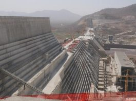 Top 9 construction projects in East Africa by value