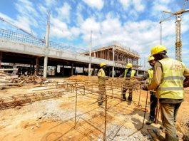 Coronavirus in China affects Africa construction industry