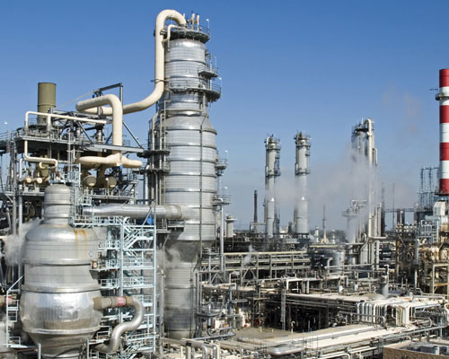 Nigeria set to drive African new-build refining capacity growth by 2024
