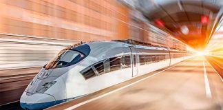 US corporation Railnet eyes Africa with modern railway line