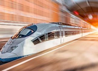 US corporation Railnet eyes Africa with modern railway line