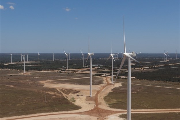 AIIM exits two South African renewable energy projects