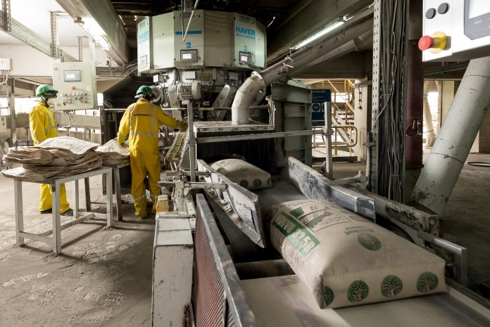 Bamburi Cement records 17% jump in profit before tax