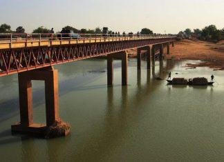 Bridge to connect Cameroon and Chad gets financial impetus