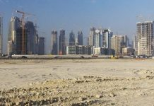 Construction in top gear on Egypt's new capital in top gear