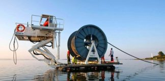 Construction set to begin on 2Africa submarine cable