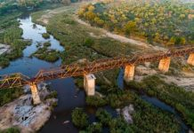 Could Kruger Shalati be the most sensational construction project of 2020?