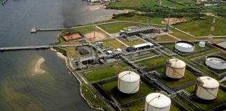 Daewoo E&C joint venture wins EPC contracts with Nigeria LNG Ltd