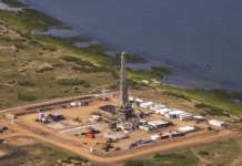 Total acquires Tullow's entire interests in Uganda Lake Albert project