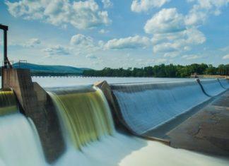 Singrobo hydropower project