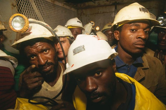 Health and safety in the spotlight as South Africa's miners go back to work