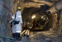 South Africa publishes proposed mine safety rules for Covid-19