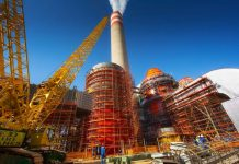 Top 10 largest projects in Southern Africa by value