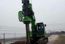 Uses of Hydraulic Excavators & Wheeled Loaders on Construction Site