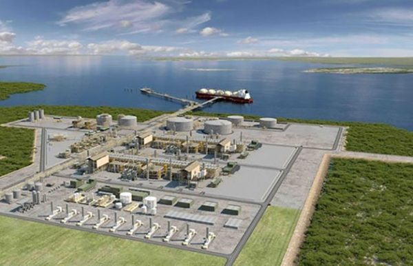 Compensation gets the ball rolling on Likong'o–Mchinga LNG construction project
