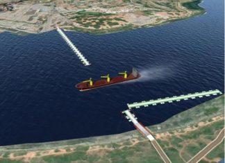 Construction of Likoni Floating Footbridge set to begin